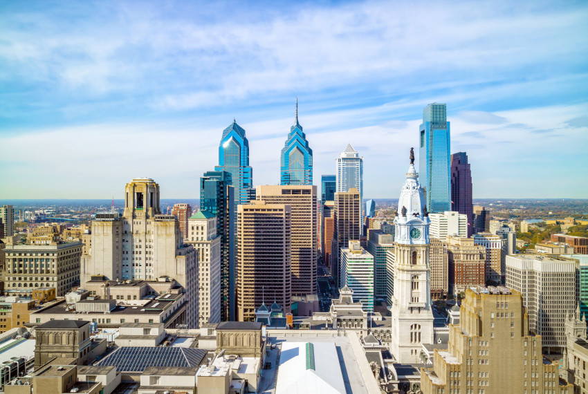 Center City Real Estate