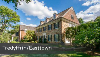 Tredyffrin-Easttown-Real-Estate
