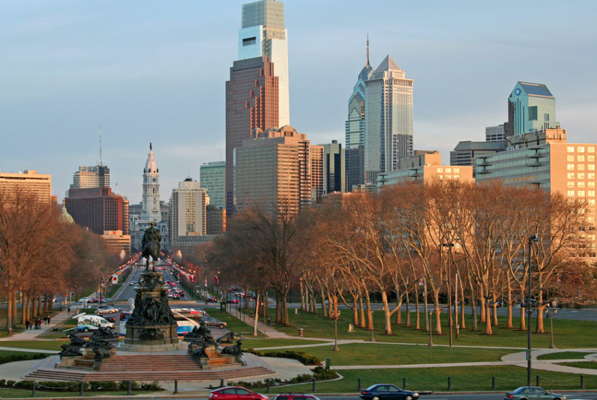 center city philadelphia real estate