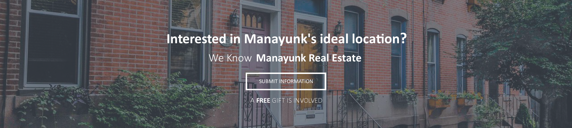 Atlantic States Realty - Manayunk Real Estate